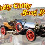 #FlashbackFriday: Chitty Chitty Bang Bang