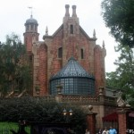 Mike's Favorites: The Haunted Mansion