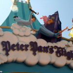 Mike's Favorites: Peter Pan's Flight
