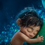 Disney Pixar Movie: The Good Dinosaur