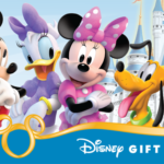 Disney Gift Card Giveaway at Mousenapped!