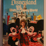 Book Review: The Magic of Disneyland & Walt Disney World