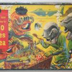 20,000 Leagues: Deep Sea Treasure Hunt Game