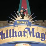 My favorite #DisneyMemory from Mickey's PhilharMagic