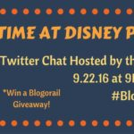 Coming Thursday: Our Next #BlogorailChat