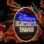 The Return of the Wordless Wednesday Blog Hop- Disney Parades!