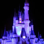 Romantic Disney Restaurants: Cinderella's Royal Table