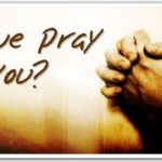 Prayers for the Week: Prayers of the People