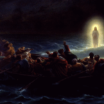 Prayers for the Week: Step out of the Boat!